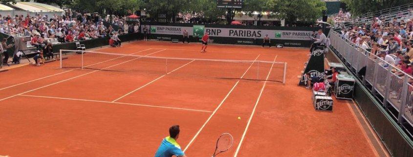 Croatian tennis