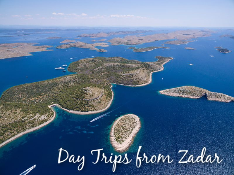 Day Trips from Zadar