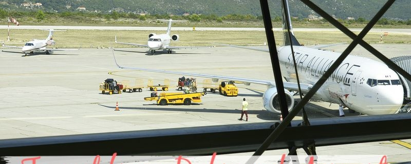 To and From Dubrovnik Airport