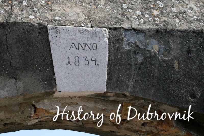 History of Dubrovnik