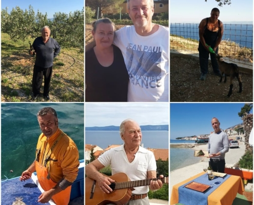 Our Stories from Bol - Bol Tourist Board