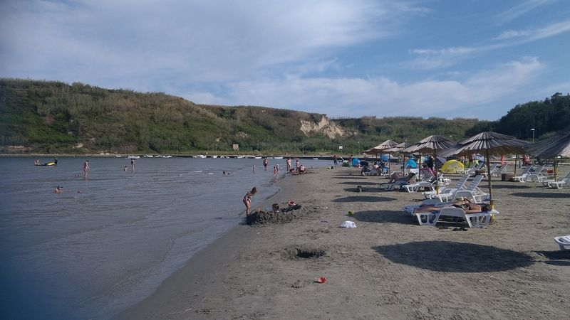 Spiaza Beach
