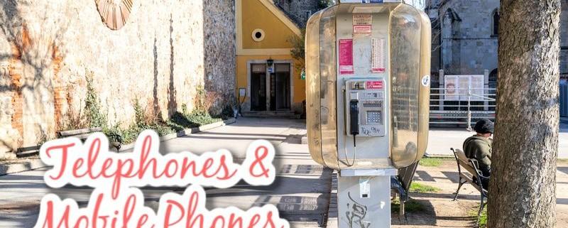 Mobile Phones in Croatia