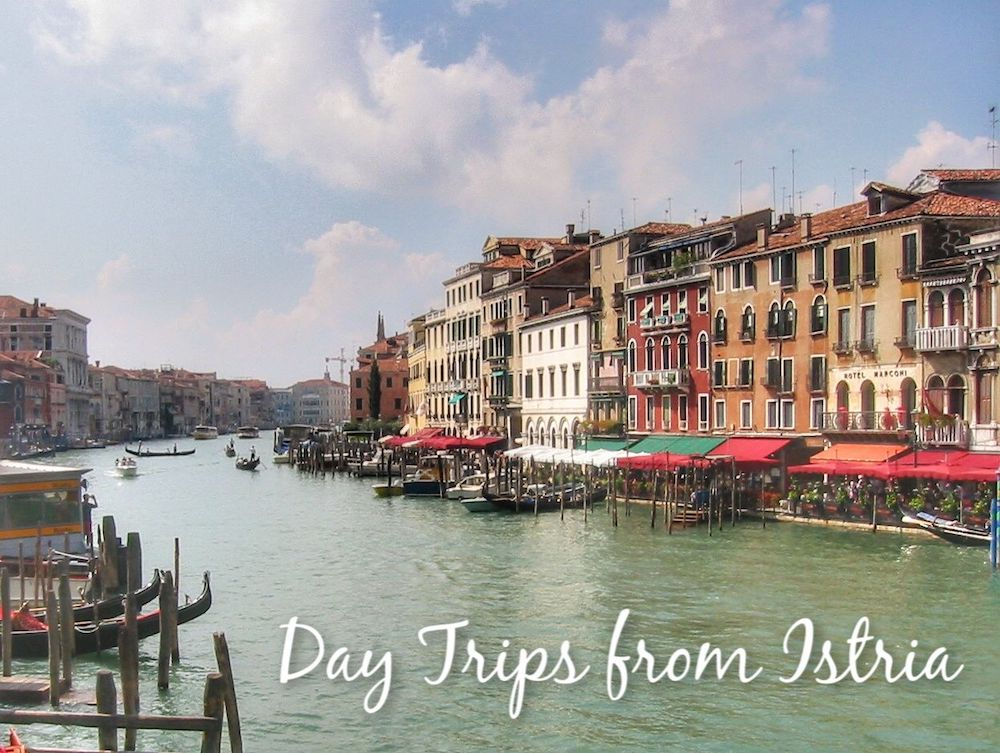 Day Trips from Istria