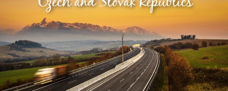 Getting to Croatia from the Czech and Slovak Republics