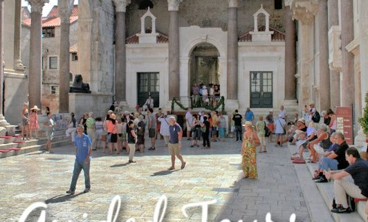 Guided Tours of Split