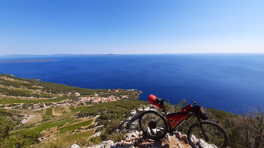 Hvar Trail Holiday