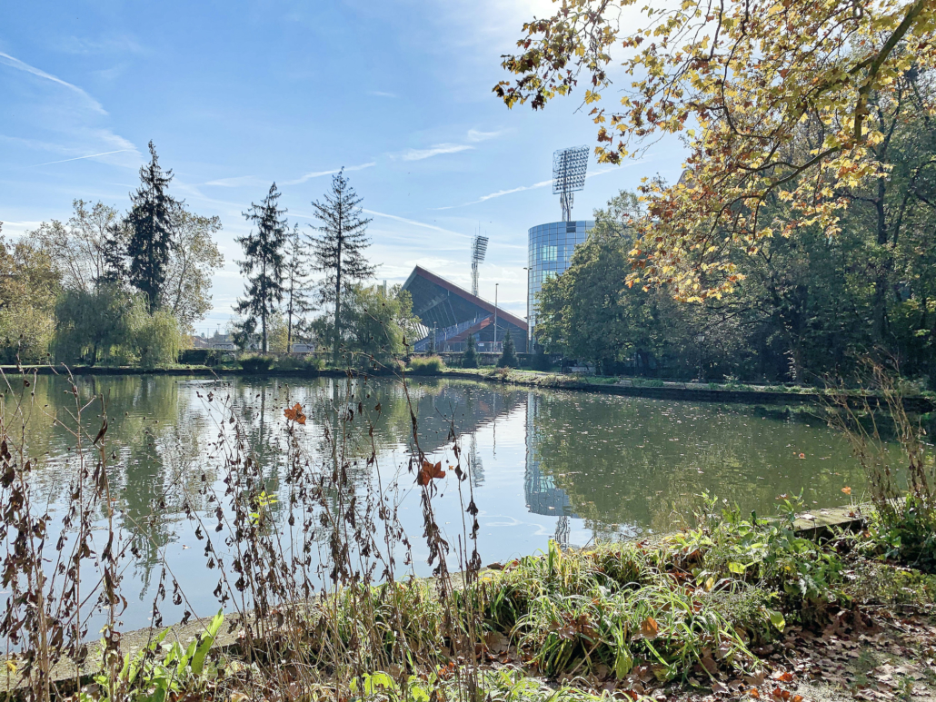 Zagreb Photos - Maksimir Park