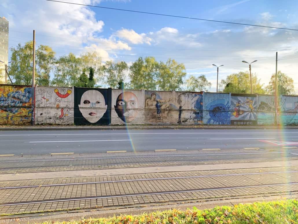 Zagreb Photos - Graffiti
