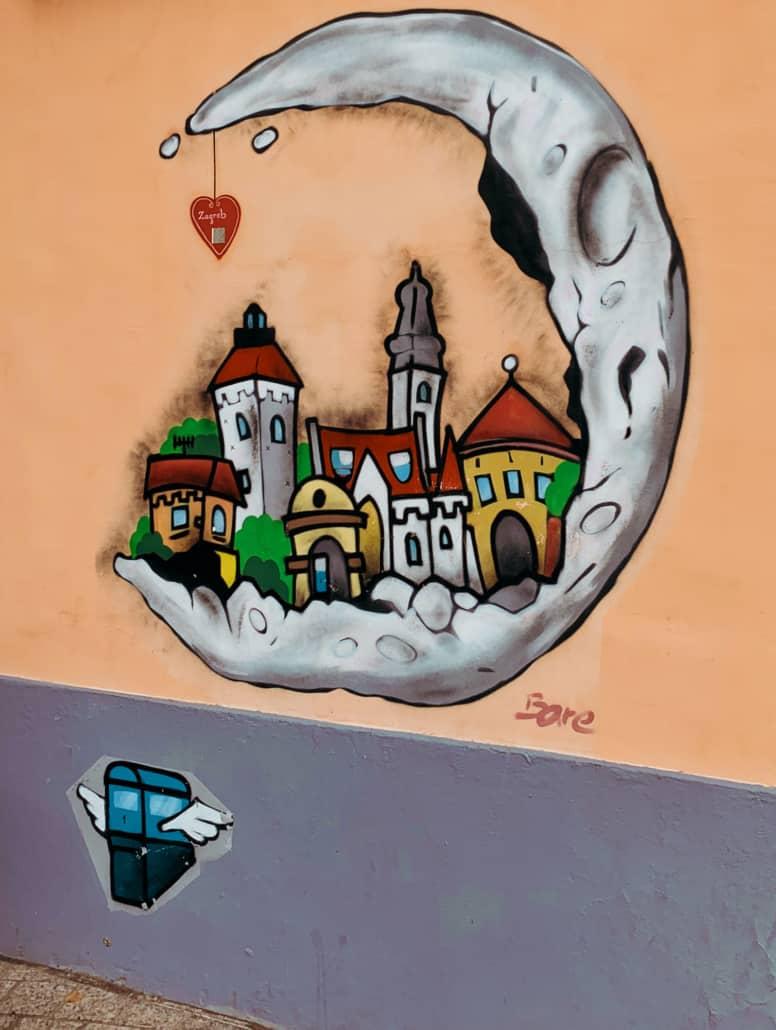 Zagreb Photos - Zagreb Wall Art