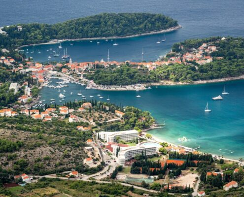 Croatia taken off UK's travel corridors list - Cavtat