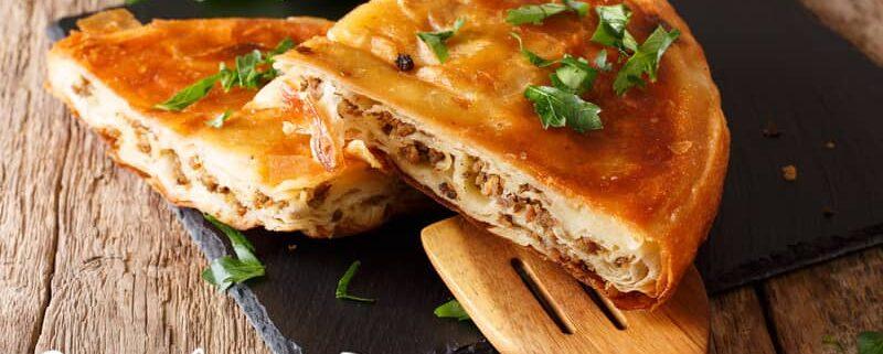 Croatian Recipes