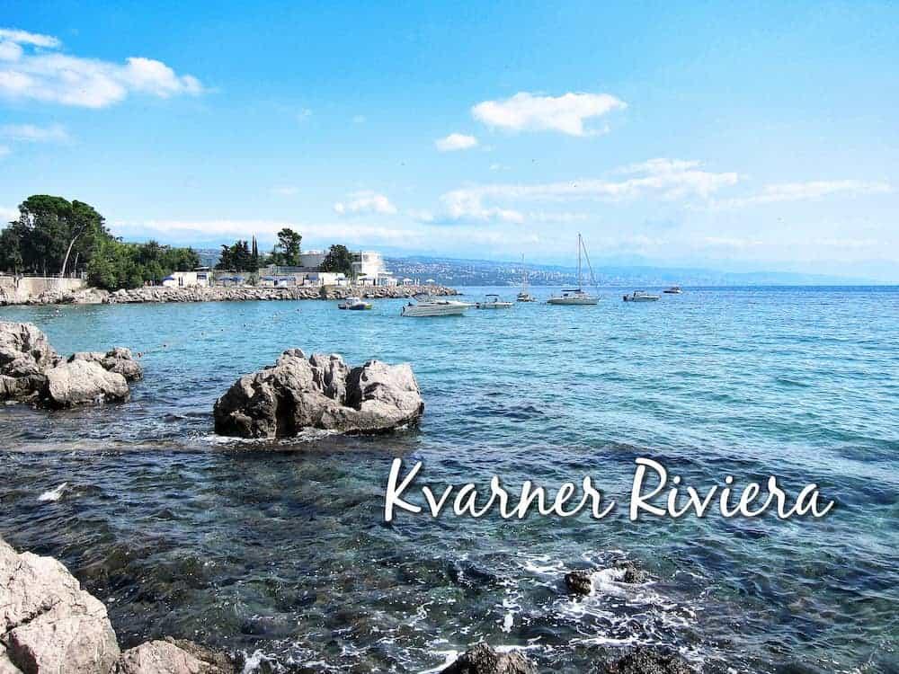 Kvarner Riviera