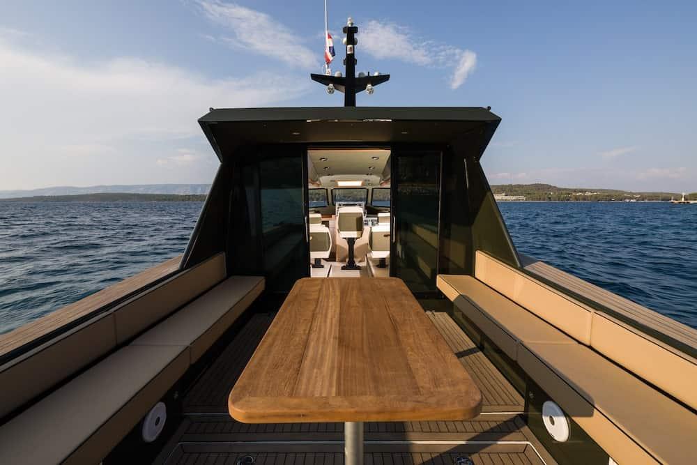 Colnago Boat