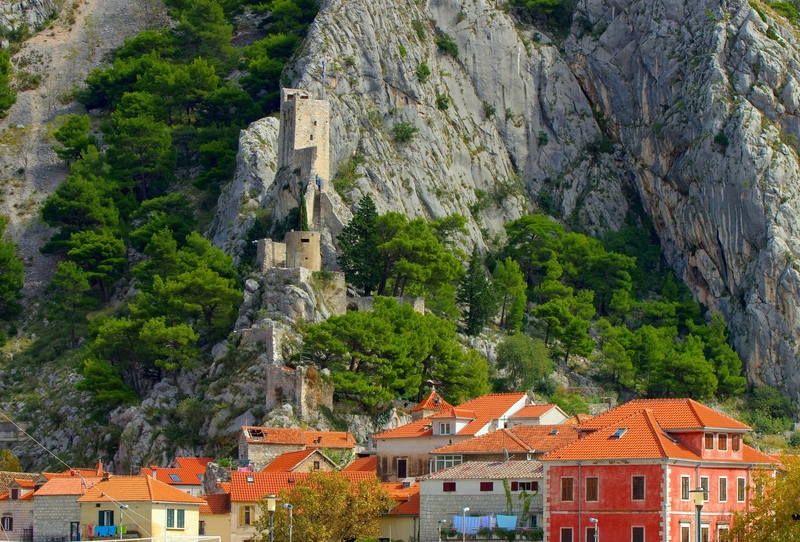 Mirabella Fortress Omis