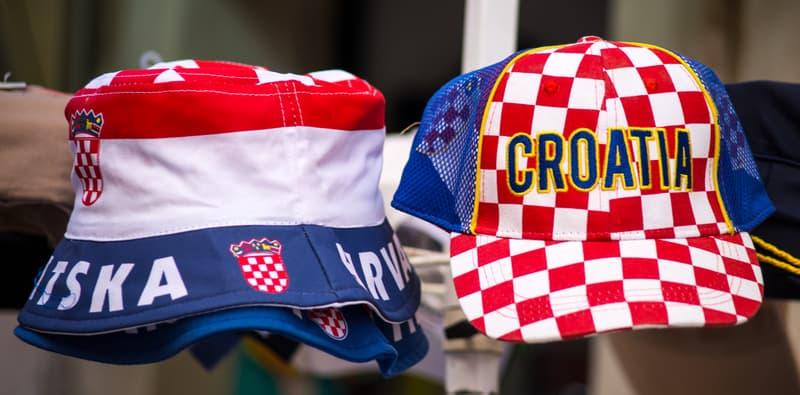 Stylish hats from Croatia