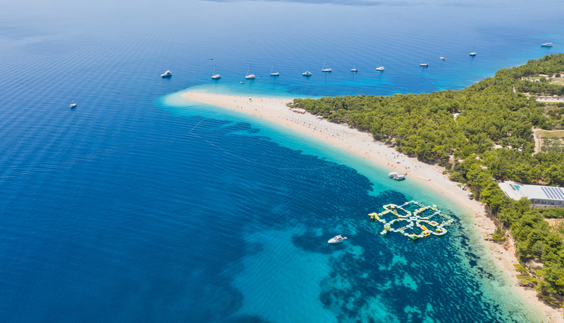 What Not To Miss in Croatia - Zlatni Rat, Brac