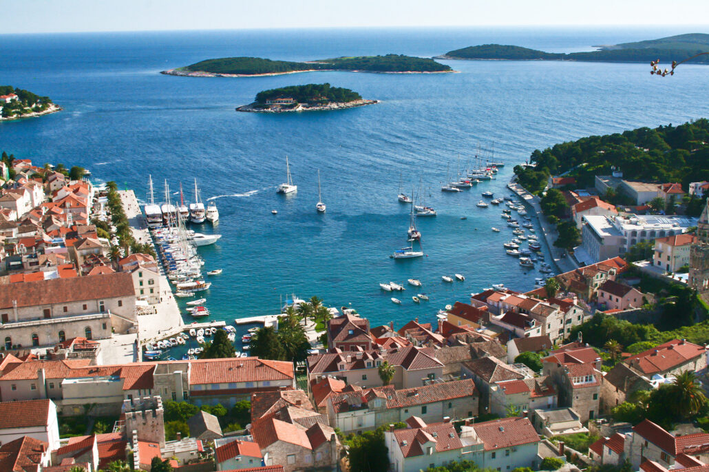 Best Islands in Croatia - Hvar