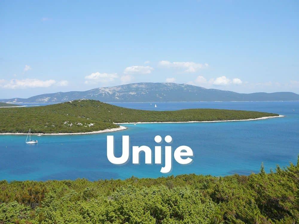 Unije