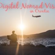 Digital Nomad Visa in Croatia