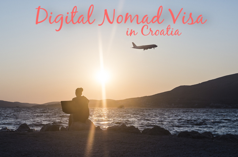 Digital Nomad Visa in Croatia