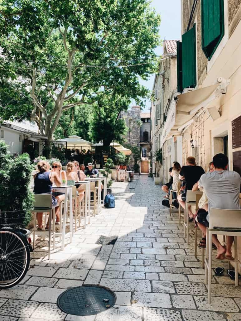 Split Cafe