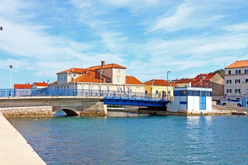 Tisno Bridge