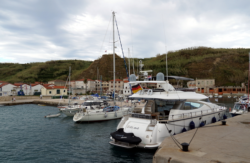 Unije port