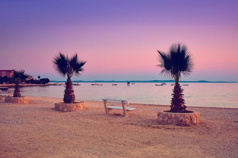 Prezida Beach