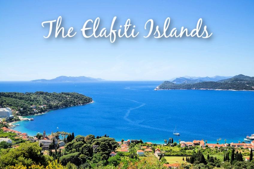 The Elafiti Islands