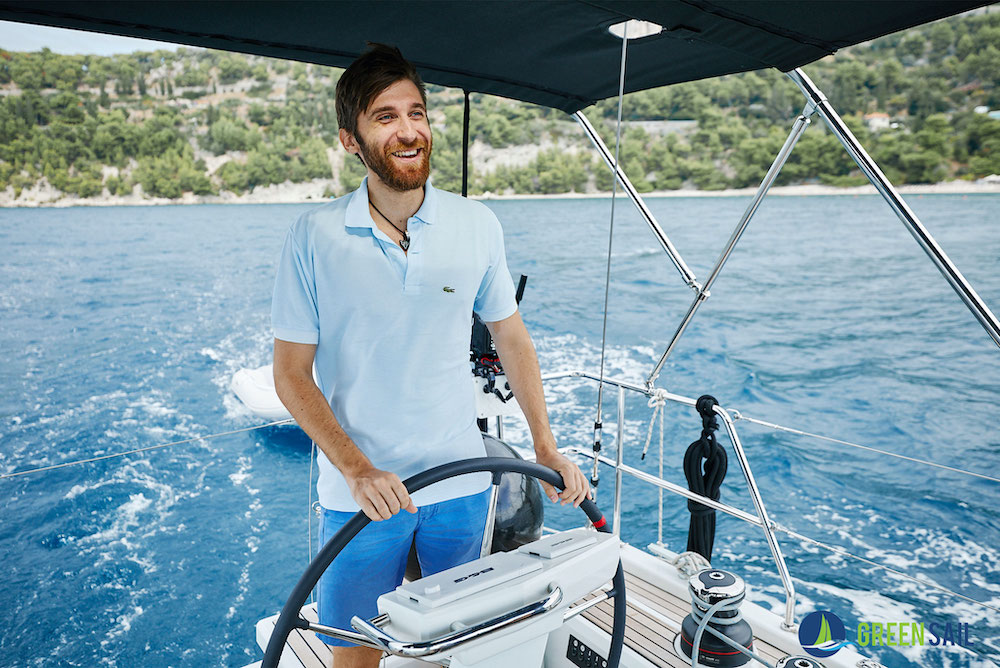 Yacht Charter: Introduction to Croatia