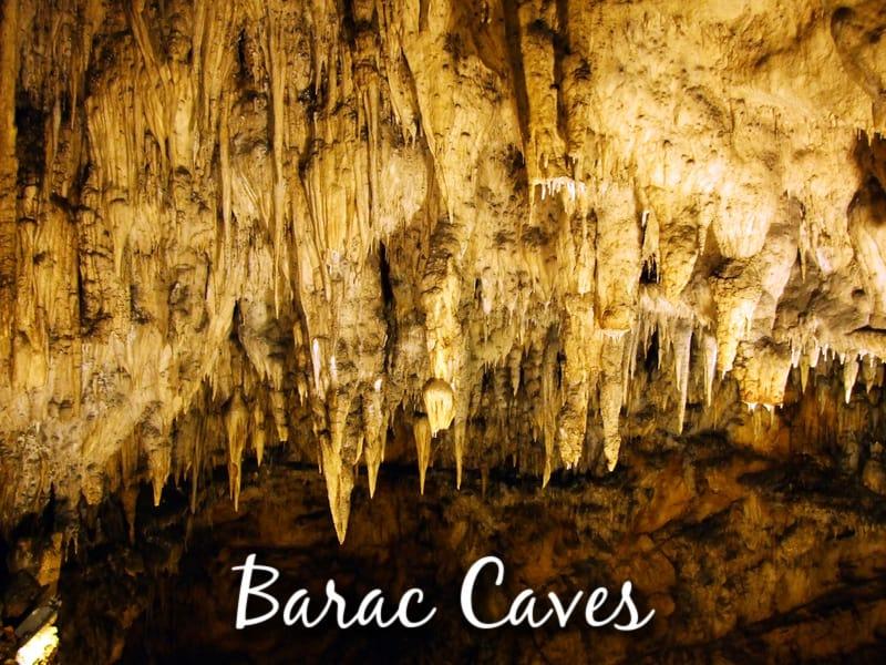 Barac Caves