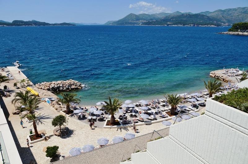 Luxury Hotels in Croatia - Valamar Dubrovnik