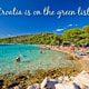 Croatia is on England's travel green list